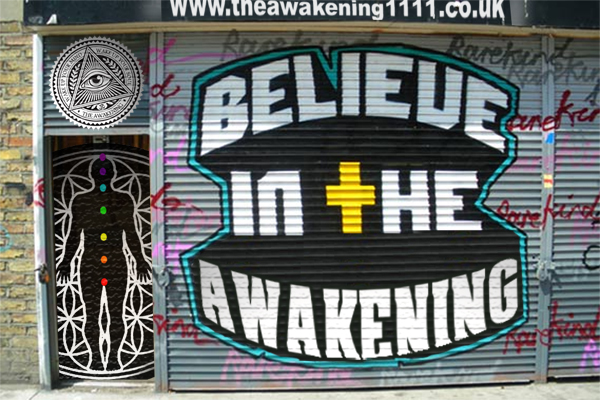 Believe in The Awakening