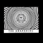 The Awakening Trippy Sticker